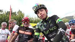 Ciclismo - Lebaniega Jubilar Race