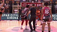 Baloncesto - Liga Femenina. 1ª jornada Open Day: Spar Citylift Girona - Valencia BC