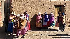 Informe Semanal - Mirando a los Andes