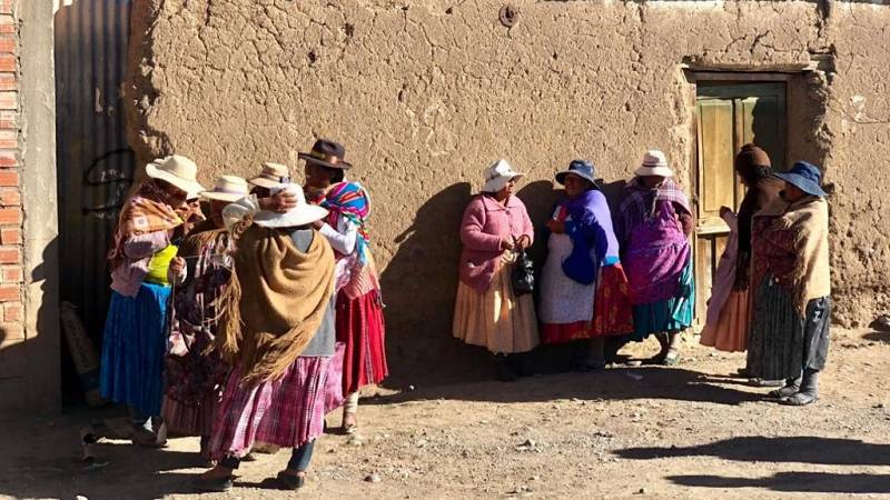 Informe Semanal - Mirando a los Andes - ver ahora