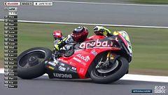 Motociclismo - Campeonato del Mundo Superbikes. WSBK 1ª Carrera