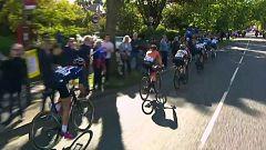Ciclismo - Campeonato del mundo en ruta. Prueba ELITE Femenina