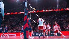 Voleibol - Campeonato de Europa Masculino. 3º y 4º puesto: Francia - Polonia