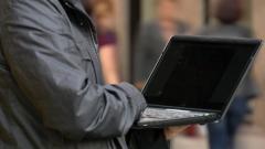 Medina en TVE - Tele-predicación en las redes sociales