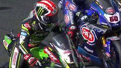 Motociclismo - Campeonato del Mundo Superbikes. WSBK Superpole Race