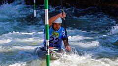 Joan Crespo, bronce mundial en K1