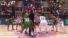 Baloncesto - Liga Femenina. 1ª jornada Open Day: Perfumerías Avenida - Mann Filter. Desde Zaragoza