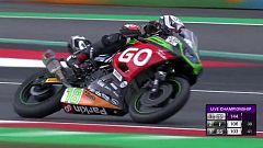 Motociclismo - Campeonato del Mundo Superbikes. WSBK Supersport 300