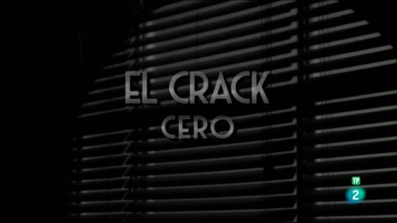 'El crack cero', película de José Luis Garci participada por TVE