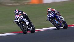 Motociclismo - Campeonato del Mundo Superbikes. WSBK World Supersport