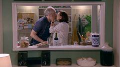 Servir y Proteger - Antonio le prepara una sorpresa a Claudia