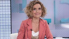 Los desayunos de TVE - Meritxell Batet, presidenta del Congreso de los Diputados