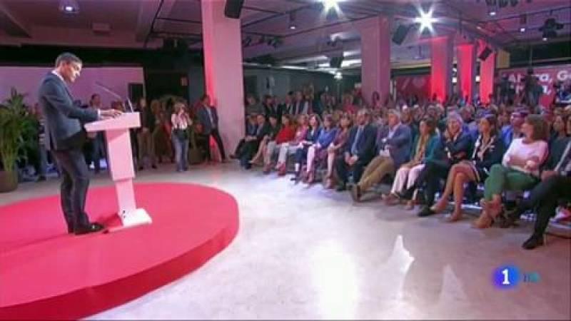 Los planes de los CDR en Cataluña, en el centro del debate político