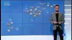 El temps a les Illes Balears - 30/09/19