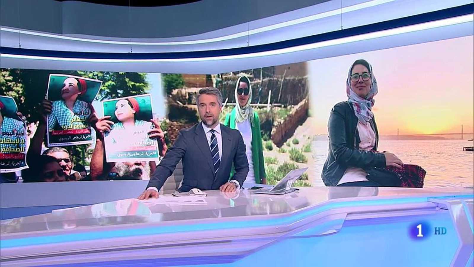 Un año de cárcel a una periodista marroquí por abortar y mantener relaciones sexuales sin estar casada