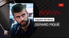 El Rondo -  Qui mana a Can Barça?