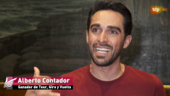 Ciclismo - Gran Fondo Contador 2019