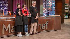 Doble expulsión: Marta y Elena abandonan las cocinas