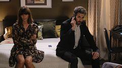Servir y Proteger - Verónica descubre que Mateo le está siendo infiel