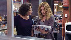 Mercado Central - Lorena quiere ayudar a Rosa y encontrar juntas a Noa