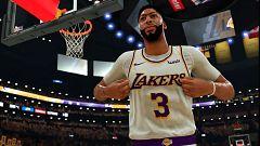 Tráiler del NBA 2K20 (videojuego)
