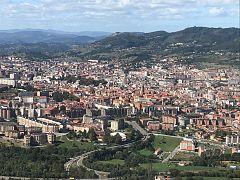España Directo - El interior de Asturias a vista de pájaro