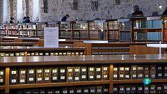 Cinc dies a... - Biblioteca de Catalunya