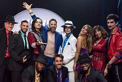 Vaya Crack - La magia de Michael Jackson