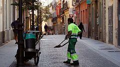 La Comunidad de Madrid en 4' - 02/10/19