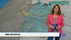 El tiempo en Extremadura - 02/10/19