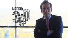 """Almeida tiende la mano a Teresa Ribera para presentar 'Madrid 360' en Bruselas dejando de lado """"banderas ideológicas"""""""