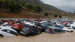 La Comunidad Valenciana en 2' - 03/10/19