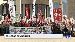 Castilla y León en 2' - 03/10/19