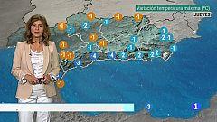 El tiempo en Andalucía - 03/10/19