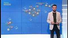 El temps a les Illes Balears - 03/10/19
