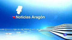 Noticias Aragón 2 - 03/10/2019
