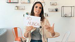 """MasterChef Celebrity 4 - Elena Furias se sincera jugando a """"Yo nunca"""""""