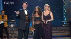 Esto es espectáculo - 03/02/1996
