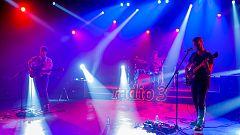 Los conciertos de Radio 3 - Medalla