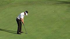 Golf - Open de España masculino desde Madrid - 03/10/19