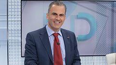 Los desayunos de TVE - Javier Ortega Smith, secretario general de VOX