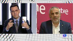 El Debat de La 1 -  La moció de censura, l'1 d'octubre i les eleccions generals