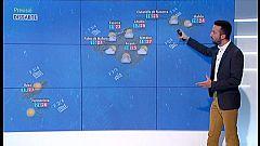 El temps a les Illes Balears - 04/10/19