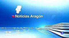 Noticias Aragón 2 - 04/10/2019