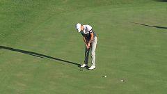 Golf - Open de España masculino desde Madrid - 04/10/19