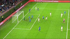 Fútbol - Clasificación Eurocopa femenina 2021 1ª jornada: España - Azerbaiyán