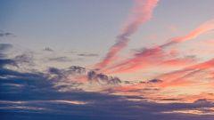 Cielo nuboso en el norte peninsular con probables lluvias en Cataluña