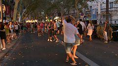 España en comunidad - 05/10/19
