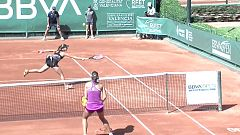 Tenis - Torneo WTA Valencia 2019