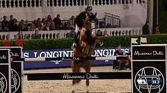Hípica - Concurso de Saltos CSIO Barcelona 2019, GP Ciudad de Barcelona